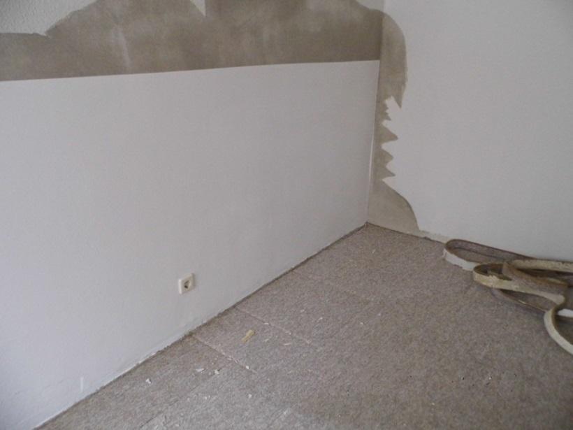 nach schimmelbeseitigung. Black Bedroom Furniture Sets. Home Design Ideas